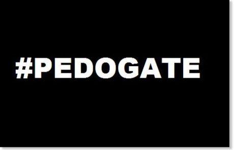 קמפיין הפמיני-סטיות MeToo#: הסחת דעת מ׳אימפריית׳ הפדופילים ה׳נאורים׳