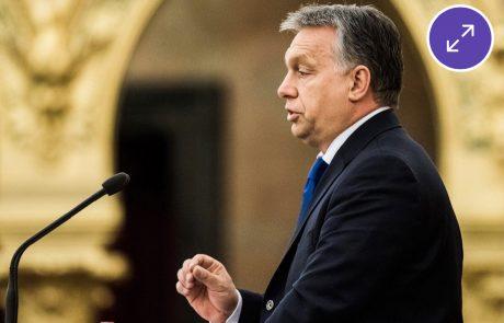 שירותי הביון בהונגריה קיבלו הוראה וה׳אימפריה׳ של סורוס על הכוונת