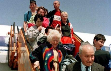 עולי רוסיה מכונים ״מהגרים״ כי איכזבו את הבולשביקים בקלפי