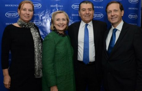 ״פורום סבן זה ה'שבת-תרבות' של השמאל הישראלי באמריקה״