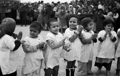 בואו לטיול קצר עם ׳הילדים המולאמים׳ של מיכאלי, שופר השמאל ה׳פרוגרסיבי׳