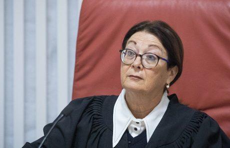 כך סולקו שופטים מאחד התיקים העקרוניים והחשובים ביותר בשנים האחרונות, והוחלפו בשופטים בעלי השקפת עולם ׳נכונה׳