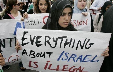 אל תזלזלו בעוצמת השכנוע של הכסף האנטישמי הכבד והעצום שמסתובב במאות ארגונים שבוחשים בקדרתנו