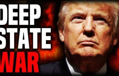 הקריסה: החקירה הנגדית של טראמפ יצאה לדרך ורונדל ההאשמות של הדיפ סטייט החל