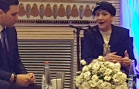 ה׳דתיה׳ מהבית הרפורמי חותרת ב'שבת תרבות'