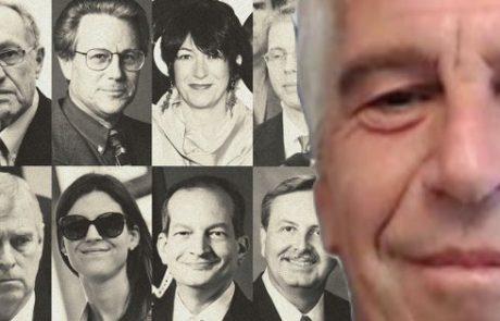 14 חברי קונגרס דמוקרטים מבקשים מהתובע הכללי לפתוח מחדש את החקירה הפלילית נגד הפדופיל ג'פרי אפשטיין