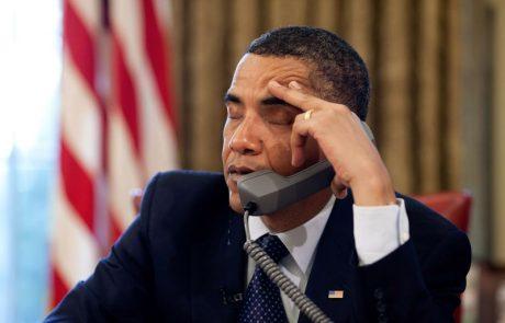 ׳קיו׳: חוסיין אובמה ניסה להתקשר טלפונית לקים ג'ונג און לפני הפסגה ללא הצלחה