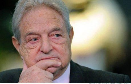 מיתוסים ואמיתות על סורוס, למרות שחשיפת מעלליו זו ׳אנטישמיות׳