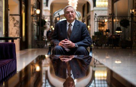 דו״ח המודיעין ההונגרי מגבה את עמדת ראש הממשלה לגבי החתרנות של ג׳ורג׳ סורוס