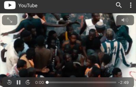 גוגל הכניסה ל׳הסגר׳ סרטון של ממשלת פולין בנושא ההגירה