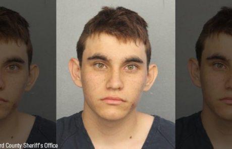 הטבח בבי״ס בפלורידה: ה-FBI קיבל התרעה על כוונות היורה כבר בספטמבר