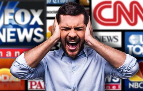"""כמה שקרים ותעמולה התקשורת הישראלית יכולה לפלוט בסופ""""ש בודד"""