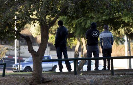 נשף מסכות: מלחמת ה׳דיפ סטייט׳ וסוכני החבלה בממשלה כנגד גירוש המסתננים