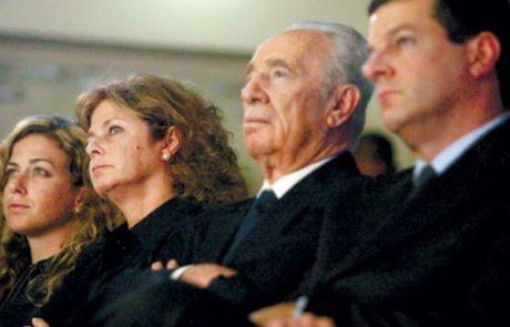 פוליסת ביטוח: התבקש ע״י דליה רבין לחקור את רצח אביה