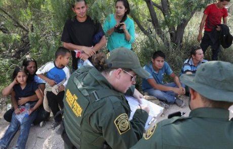 מדיניות ההגירה של טראמפ פוגעת קשות בתעשיית הסחר בילדים של הדמוקרטים וקבלני המשנה שלהם