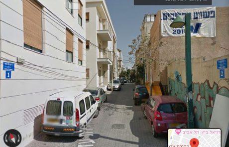 האם נמצאה דירת סרסור הקטינות של אפשטיין וברק בתל-אביב ממנה ׳דרכנו׳ מנהלים את פרשת העמותות של הבחירות?