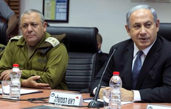 ״ראשי הצבא חותרים תחת מדיניות הממשלה בפריים טיים…״