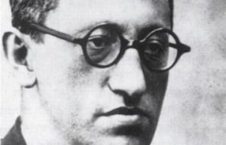 מי רצח את ארלוזורוב ומי באמת היו שולחיו?