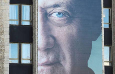ברי חמיש על תפקידו של גנץ בזמן אוסלו וקורבנות השלום
