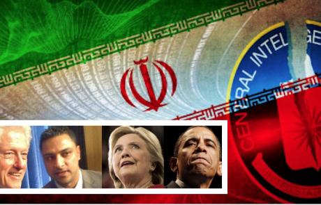 רשת האחים המוסלמים של אובמה בבית הלבן והפריצה האיראנית לשרתי ביטחון ארה״ב