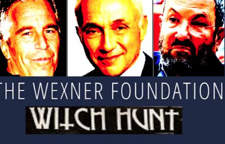 ציד המכשפות של קרן וקסנר בחקירות נתניהו