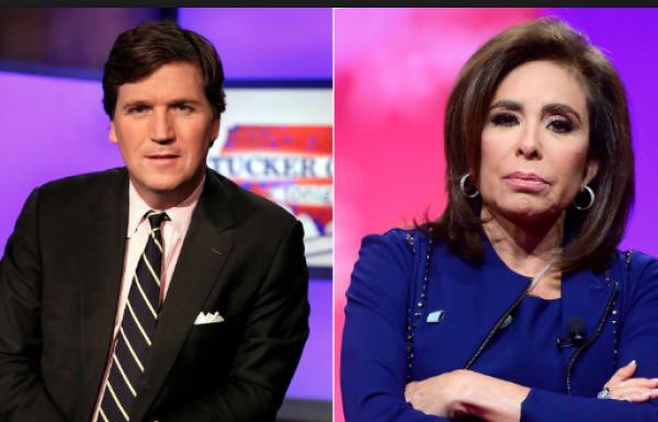 טראמפ במתקפה נגד ניסיונות ההשתקה של כוכבי רשת ״פוקס ניוז״