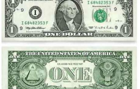 השטר של הדולר