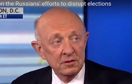 ראש ה- CIA לשעבר מודה שארה״ב מתערבת בבחירות של מדינות זרות… ״לטובת הדמוקרטיה״