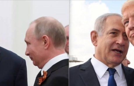 נתניהו הצליח להראות לשתי מעצמות העל כיום, שהאינטרס שלהם חופף למדיניות הישראלית