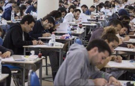 עוד שוק בישראל נכבש על ידי מליצית מיסוי