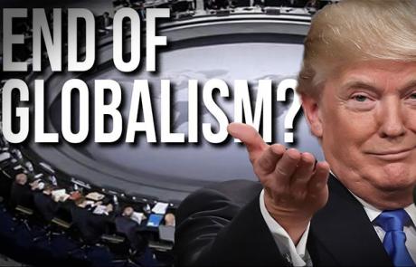 טראמפ מתעקש לפרק את הסדר העולמי החד״ש: מאיים לפרוש מארגון הסחר העולמי ולחסל את NAFTA
