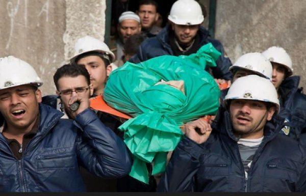 ראויים להצלה? צה״ל חילץ 800 ׳עובדי׳ ארגון ׳הקסדות הלבנות׳ משטח סוריה