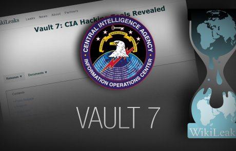 ספייגייט-פיצהגייט: כתב אישום חמור נגד מדליף ארסנל כלי הפריצה של ה- CIA לויקיליקס