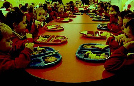 מוסדות הרווחה הממשלתיים של אנגליה ורשת סחר הילדים של הדיפ סטייט