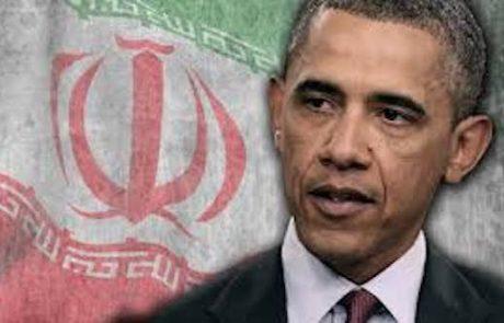 טקטיקות המאפיה והמעקב הלא חוקי של אובמה ליישום הסכם השואה הגרעינית עם איראן