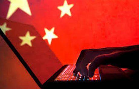 """מתקפות סייבר סיניות נגד ארה""""ב בזמן שהוירוס התפשט מעבר לסין"""