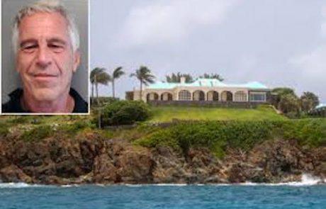ברק טוען שביקר באי של אפשטיין אחרי שנאשם בפעם הראשונה, עדויות מראות שגם אז הביא קטינות לאי