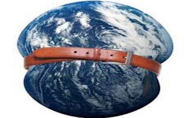 האם כדור הארץ מתנפח