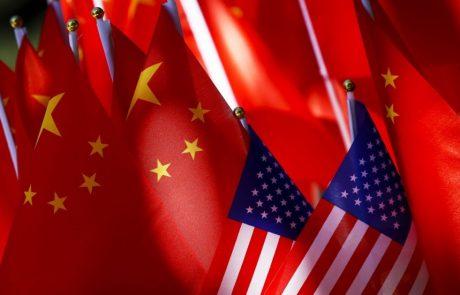 סין מנסה להשפיע על בחירות האמצע