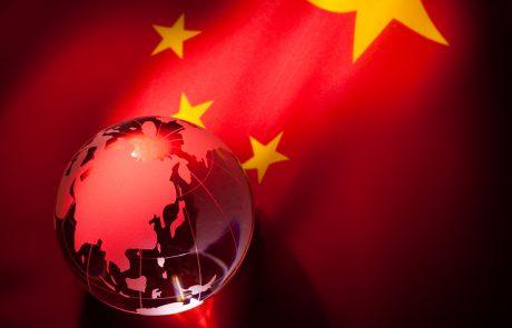 סין: הפראנקנשטיין של וול-סטריט והאחד עשר בספטמבר
