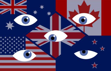 ברית חמש העיניים ו׳אומנות העסקה׳ של טראמפ