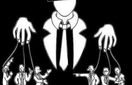 מחירות הפרט לעריצות המיעוט