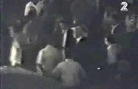 רצח רבין: נרצח בידי האליטה על מזבח אוסלו?
