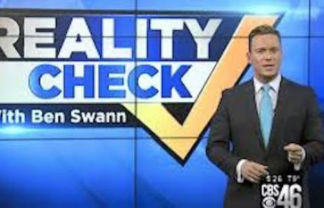 פיצה-גייט: מגיש הטלויזיה שירד למחתרת לאחר פרסום חשיפה בנושא עושה קאמבק
