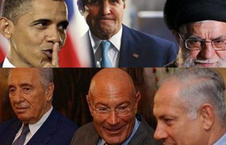הדיפ סטייט רוצים שתיקי נתניהו יחשפו את סודות הגרעין הישראלי