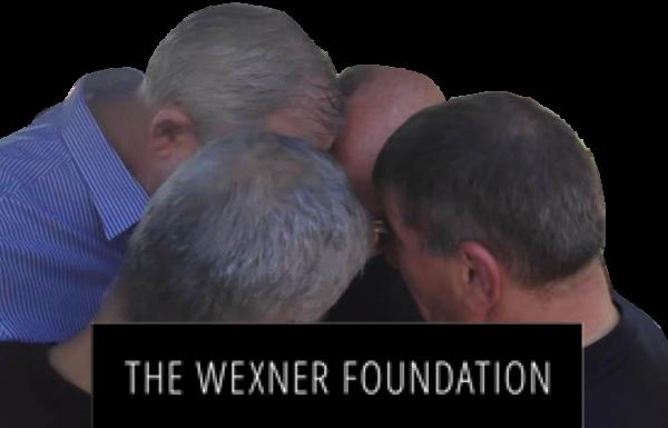 עוד על טבעת הכוח של כנופיית וקסנר וכל הנאורים בהנדסת מפלגת כחול לבן