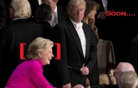 ארה״ב: זמן לחדש את האופנסיבה של ממשל טראמפ נגד הדיפ סטייט