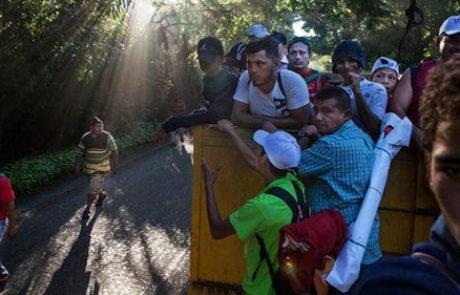 פלישת סורוס לארה״ב: מאות חיילים יגיעו לגבול לסייע ליחידות ביטחון המולדת והמשמר הלאומי
