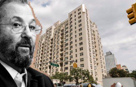 לא רק עסקים, ברק ביקר תכופות בדירת קטינות של אפשטיין עד 2019