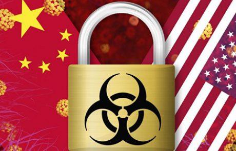 """דו״ח FBI: דגימות חשודות כנגיפי SARS ושפעת נמצאו במזוודות של מדענים סיניים המגיעים לארה""""ב"""